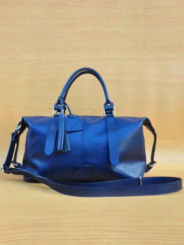 Ami Bag GL18 Jual Tas Kulit Asli Jogja Genkzhi Leather 0