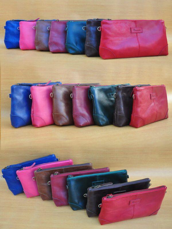 Lanaya Bag GL11 Jual Tas Kulit Asli Jogja Genkzhi Leather