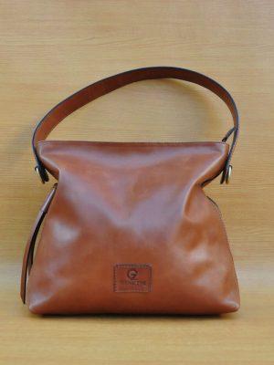 Luna Bag GL8 Jual Tas Kulit Asli Jogja Genkzhi Leather